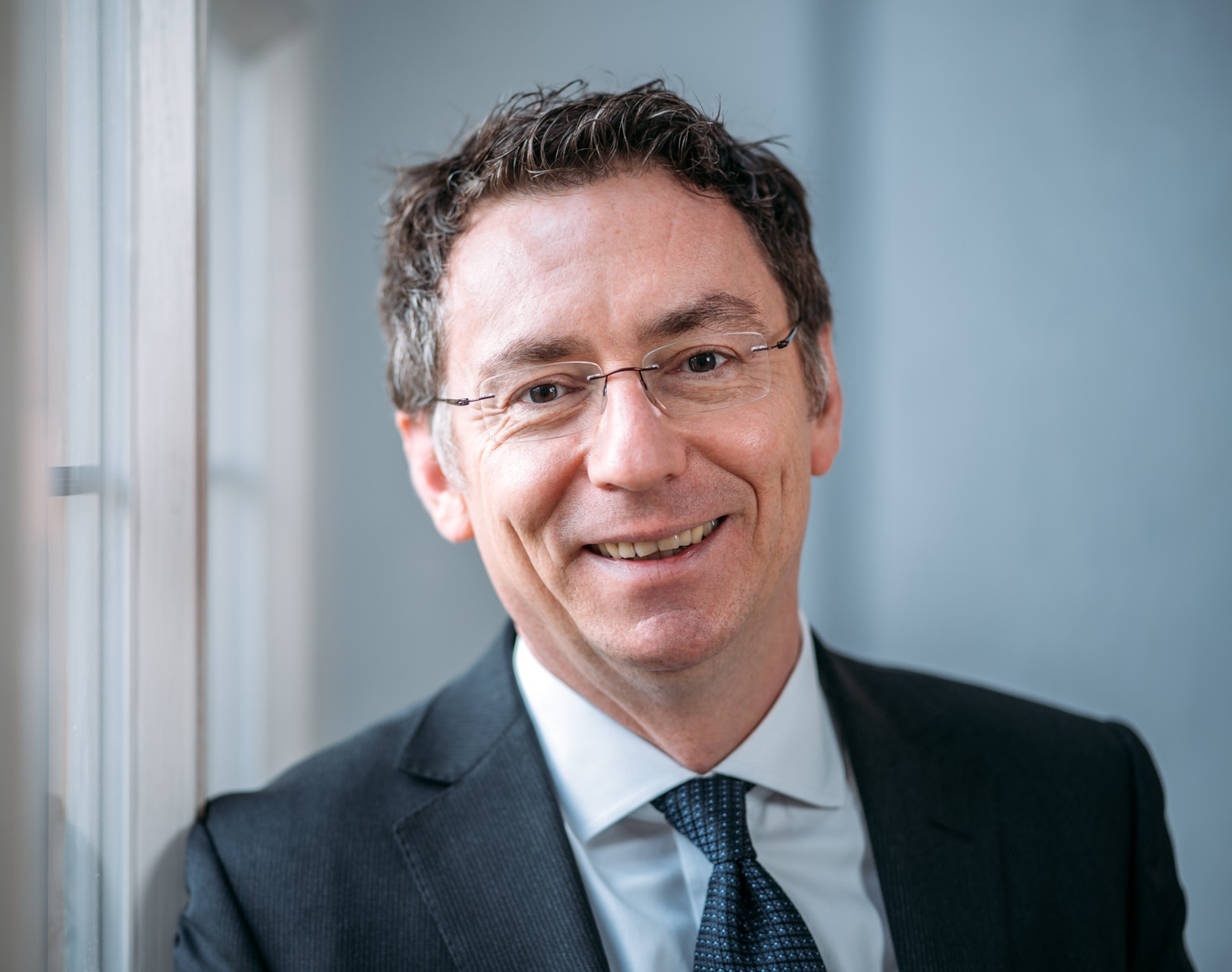 Professor Dr. Christoph Safferling