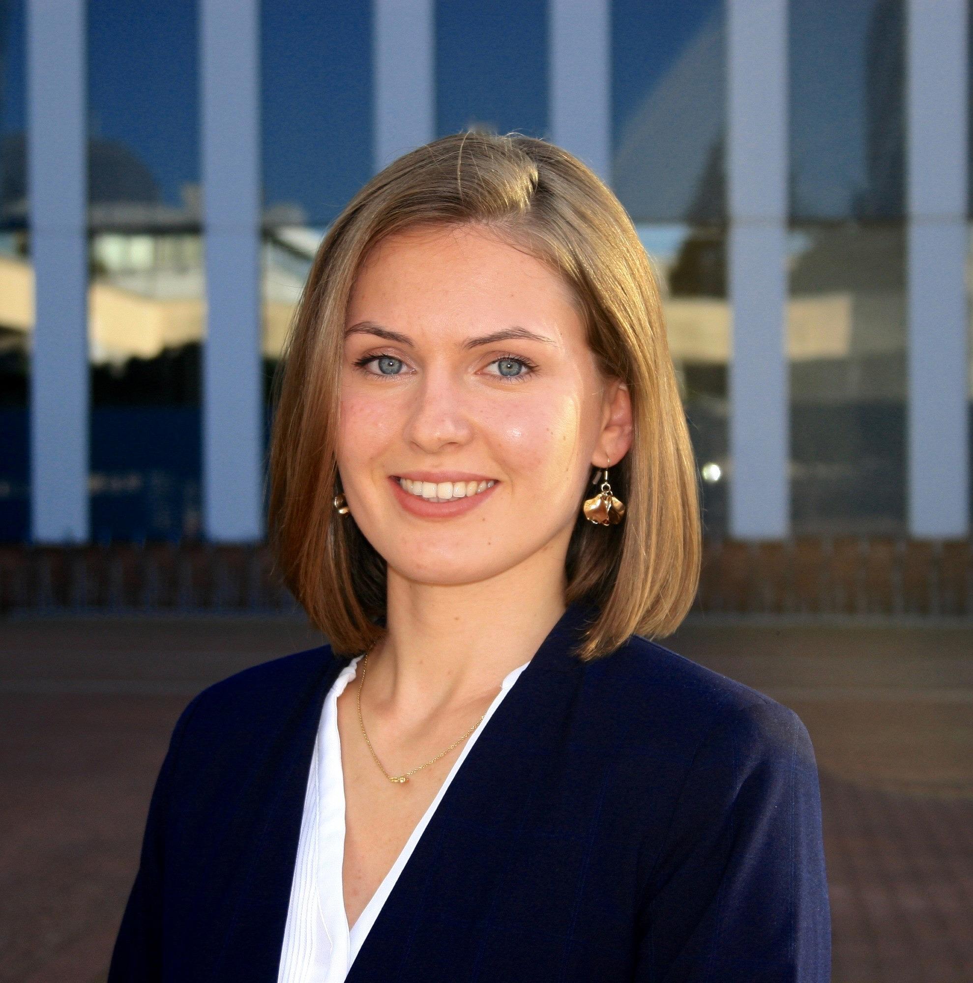 Nathalie Cojger